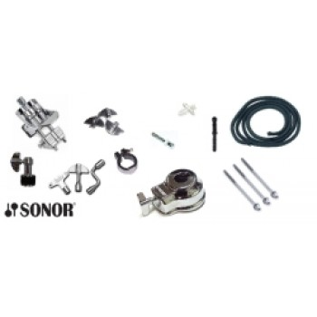 14594792 Лаги малого барабана lug SD Chrome SMF SFX ESF SEF ASC Sonor