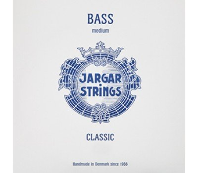Bass-D Classic Отдельная струна D/Ре для контрабаса размером 4/4, среднее натяжение, Jargar Strings