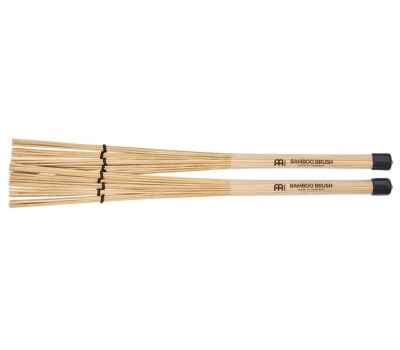 SB205-MEINL Rods Bamboo Brush Рюты-щетки, бамбук, Meinl
