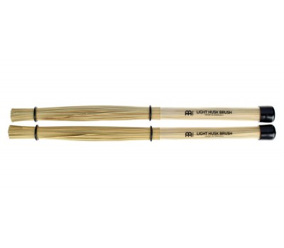 SB308-MEINL Brushes Light Husk Рюты-щетки, Meinl