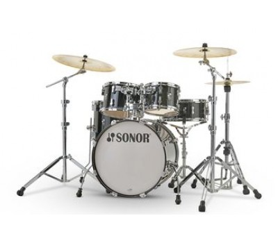 17503064 AQ2 Studio Set TSB 13114 Барабанная установка, черная. Sonor