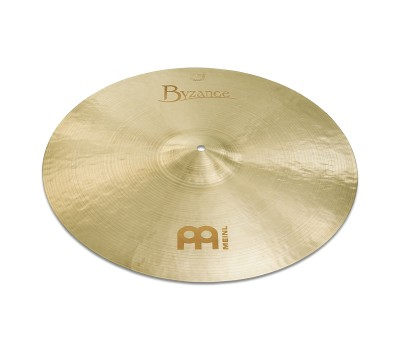 "B20JETR Byzance Jazz Extra Thin Ride Тарелка 20"", Meinl"