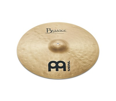 "B18ETHC Byzance Traditional Extra Thin Hammered Crash Тарелка 18"", Meinl"