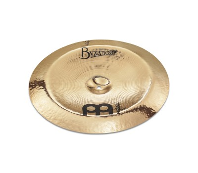"B18CH-B Byzance Brilliant China Тарелка 18"", Meinl"