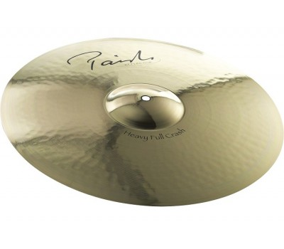 "0004051518 Signature Reflector Heavy Full Crash Тарелка 18"", Paiste"