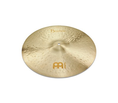 "B16JETC Byzance Jazz Extra Thin Crash Тарелка 16"", Meinl"