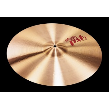 0001701216 PST 7 Thin Crash Тарелка 16'', Paiste