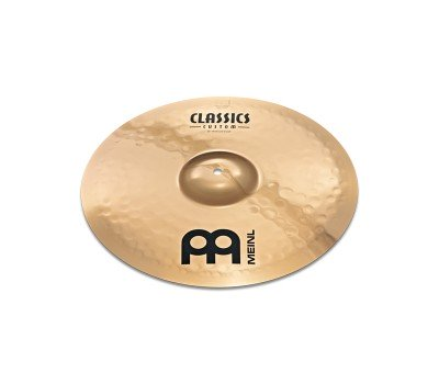 "CC18MC-B Classics Custom Medium Crash Тарелка 18"", Meinl"