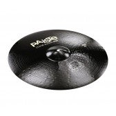"0001911620 Color Sound 900 Black Ride Тарелка 20"", Paiste"