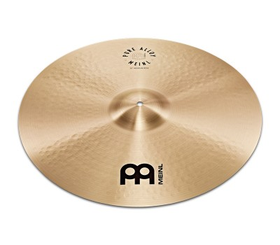"PA22MR Pure Alloy Medium Ride Тарелка 22"", Meinl"