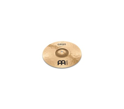 "CC10S-B Classics Custom Splash Тарелка 10"", Meinl"