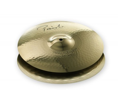 "0004054614 Signature Reflector Heavy Full Hi-Hat Две тарелки 14"", Paiste"
