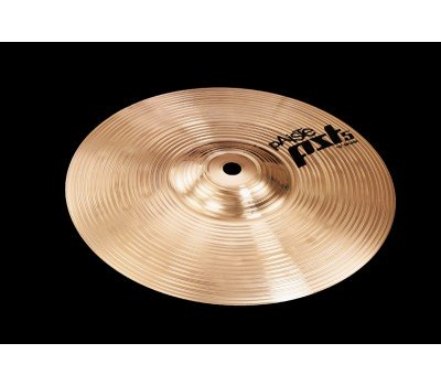 "0000682210 New PST 5 Splash Тарелка 10"", Paiste"