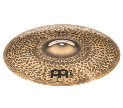 "PAC15MTH Pure Alloy Custom Medium Thin Hihat Две тарелки 15"", Meinl"