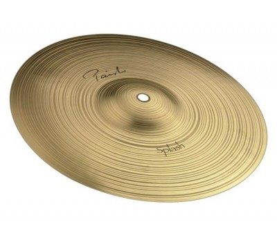 "0004002206 Signature Splash Тарелка 6"", Paiste"