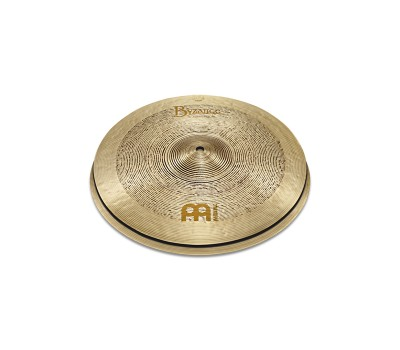 "B14TRH Byzance Tradition Hihat Две тарелки 14"", Meinl"