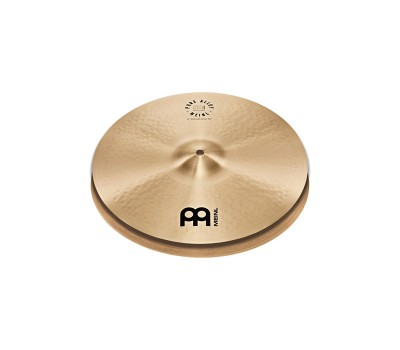 "PA14MH Pure Alloy Medium Hihat Две тарелки 14"", Meinl"