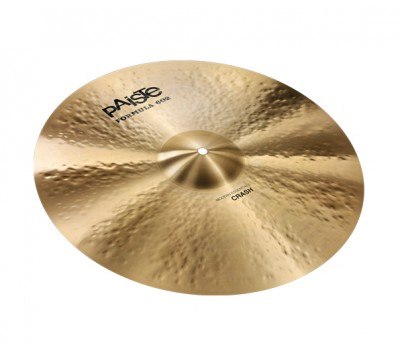 0001141419 Formula 602 Modern Essentials Crash Тарелка 19'', Paiste