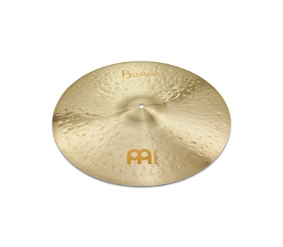 "B17JMTC Byzance Jazz Medium Thin Crash Тарелка 17"", Meinl"