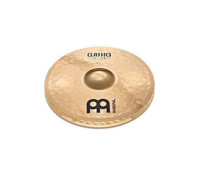 "CC14MH-B Classics Custom Medium Hihat Две тарелки 14"", Meinl"