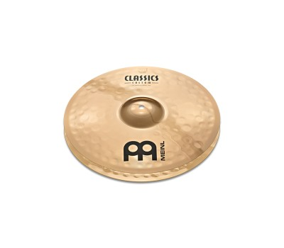 "CC14PH-B Classics Custom Powerful Hihat Две тарелки 14"", Meinl"