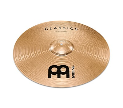 "C22MR Classics Medium Ride Тарелка 22"", Meinl"