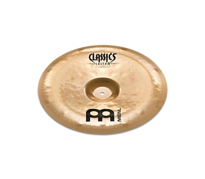 "CC16EMCH-B Classics Custom Extreme Metal China Тарелка 16"", Meinl"