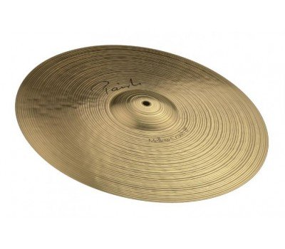 "0004001216 Signature Mellow Crash Тарелка 16"", Paiste"