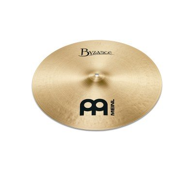 "B17TC Byzance Traditional Thin Crash Тарелка 17"", Meinl"