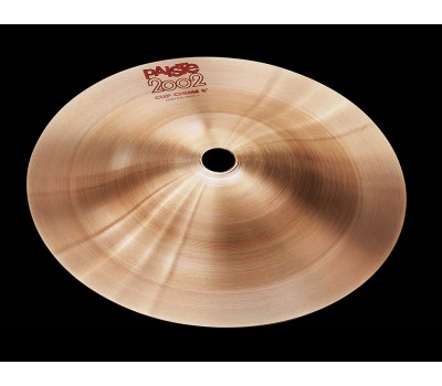 0001069103 2002 Cup Chime Тарелка 7'', Paiste