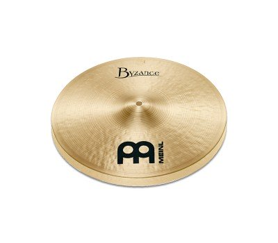 "B13MH Byzance Traditional Medium Hihat Две тарелки 13"", Meinl"