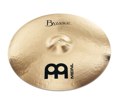 "B22HR-B Byzance Brilliant Heavy Ride Тарелка 22"", Meinl"