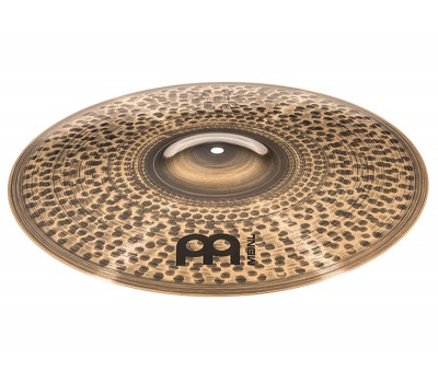 "PAC16MTC Pure Alloy Custom Medium Thin Crash Тарелка 16"", Meinl"