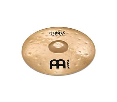 "CC19EMC-B Classics Custom Extreme Metal Crash Тарелка 19"", Meinl"