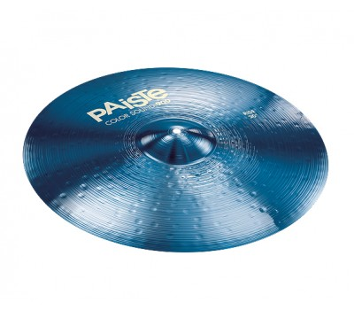 "0001931620 Color Sound 900 Blue Ride Тарелка 20"", Paiste"