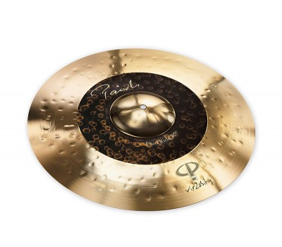 "0004005720 Signature Duo Ride Тарелка 20"", Paiste"