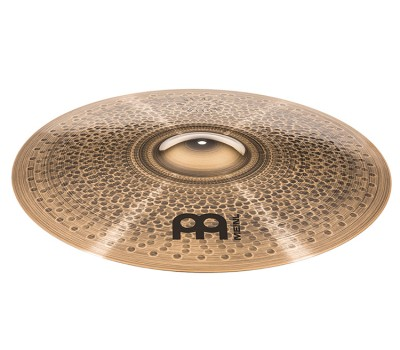 "PAC22MTR Pure Alloy Custom Medium Thin Ride Тарелка 22"", Meinl"