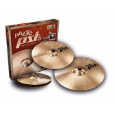 "000068RSET New PST 5 Rock Set Комплект тарелок 14""/16""/20"", Paiste"