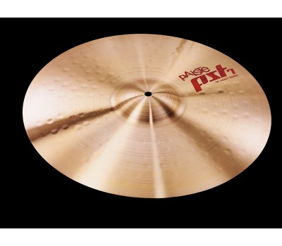 Тарелка 18'', Paiste 0001702818 PST 7 Heavy Crash