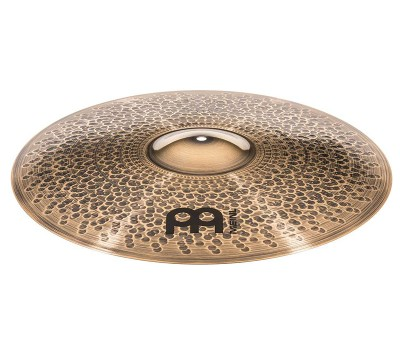 "PAC20MTC Pure Alloy Custom Medium Thin Crash Тарелка 20"", Meinl"