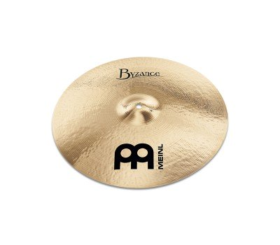 "B16MTC-B Byzance Brilliant Medium Thin Crash Тарелка 16"", Meinl"