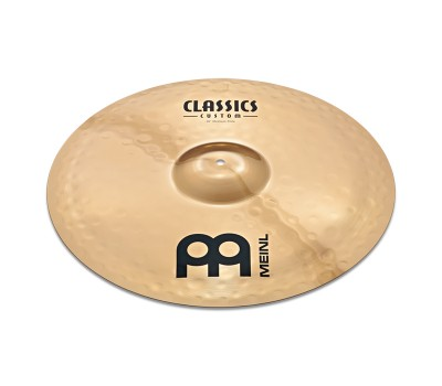 "CC20MR-B Classics Custom Medium Ride Тарелка 20"", Meinl"