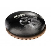 "0001913114 Color Sound 900 Black SE Hi-Hat Две тарелки 14"", Paiste"