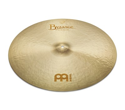 "B22JBAR Byzance Jazz Big Apple Ride Тарелка 22"", Meinl"