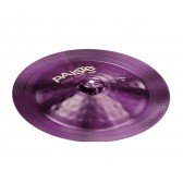 "0001942616 Color Sound 900 Purple China Тарелка 16"", Paiste"