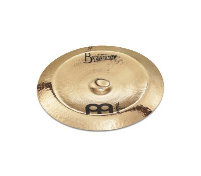 "B16CH-B Byzance Brilliant China Тарелка 16"", Meinl"