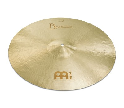 "B22JETR Byzance Jazz Extra Thin Ride Тарелка 22"", Meinl"