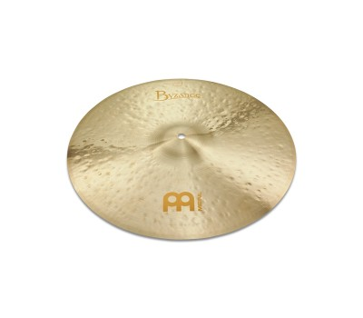 "B16JTC Byzance Jazz Thin Crash Тарелка 16"", Meinl"