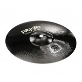 "0001912210 Color Sound 900 Black Splash Тарелка 10"", Paiste"