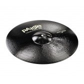 "0001912820 Color Sound 900 Black Heavy Crash Тарелка 20"", Paiste"
